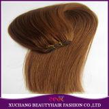 Armure brésilienne de cheveux de prix usine d'armure de cheveux