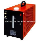 L'eau Recirculator /Water Cooler (bidon) Argon s'appliquent à la soudure de TIG, soudure d'argon de Plasma, soudure à l'arc électrique CO2, découpage de plasma d'Air, l'utilisation de pistolet de refroidissement par eau (WRC 300A)