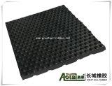 암소 매트, 고무 안정되어 있는 매트, 좋은 품질을%s 가진 공장에서 Anti-Slip 매트