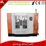 Vmc420L CNC 수직 침대 선반 엄밀한 방법 공작 기계