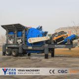 중국 주요한 현무암 돌 분쇄 플랜트