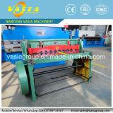 Mechanische Platten-scherende Maschine mit Bewegungssteuerung