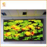 Longue durée de vie P10 Affichage plein écran LED à l'extérieur