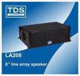 Zeile Reihen-Systems-Lautsprecher La208