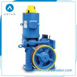 Höhenruder-Maschine, Vvvf 1:1 übersetzte Zugkraft-Motor, Zugkraft-Maschine (OS112-YJ180)