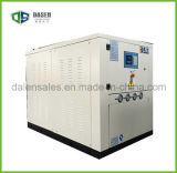 Refrigeratore di acqua raffreddato ad acqua di industria di plastica con il certificato di iso