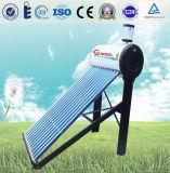 Как построить механотронный солнечный подогреватель подогревателя воды