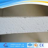 Incêndio - placa resistente do Plasterboard/gipsita