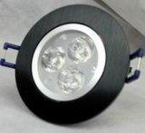 Lampe de plafond de LED (L-2008/3W)