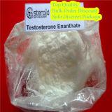 Bitcoinの極度の慎重なパッケージのテストステロンのEnanthateの価格の同化ステロイドホルモンの粉