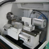 Precio Ck6132A de la máquina del torno de la máquina del torno del CNC pequeño
