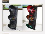 светофор блоков СИД лампы островка безопасност 3 стрелки 400mm