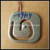 capteur de pression de piézoélectrique micro de 4PCS 50kg/capteur de pression de piézoélectrique de pesage micro/capteur de pression de piézoélectrique échelle de corps