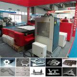 Hohe Präzisions-Schnitt-Eisen-Metallstahlausschnitt CNC-Faser-Laser-Ausschnitt-Maschine