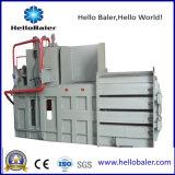 Baler горизонтальной ручной закрытой двери пластичный для рециркулировать центр