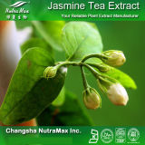 Extrait 100% de thé de jasmin de Nutral (polyphénol de 40% (UV))