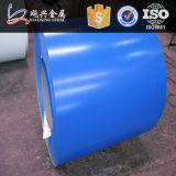 La matière première PPGI PPGL a enduit la bobine d'une première couche de peinture en acier galvanisée de Chine