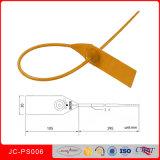Pp.-Plastiksicherheits-Dichtungs-Verschluss für Behälter