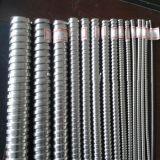 Conduit en métal de câble d'acier inoxydable