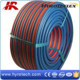 ISO 3821 / GOST 9356-75 Tuyau d'oxygène avec Wp 20bar