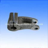 Peças da fundição de aço da precisão, carcaça da precisão do solenóide de silicone