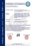 /Diesel-Gabelstapler des 7 Tonnen-Dieselmotor-angeschaltener Ladeplatten-Gabelstaplers (CPCD70)