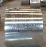 Acier galvanisé à chaud galvanisé de bobine de construction de feuille en acier de toiture