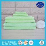 Toalha de mão macia de toalha de face de toalha de banho de toalha de Terry do algodão