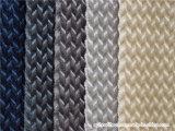 Tissu 100% de polyester pour le textile à la maison