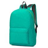 il sacchetto Floding dello zaino del sacchetto del computer portatile del sacchetto 2017school Backpacks Yf-Pb0115