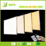 Luz de painel do diodo emissor de luz - 2X2 - 4, 000 lúmens - luz de painel Recessed teto da montagem da gota de 40W Dimmable