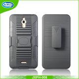 Alcatel 8050のための携帯電話のKickstandのケース