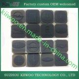 Piezas autos del moldeado del caucho de silicón del fabricante de China