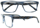 Un blocco per grafici italiano 2016 di Eyewear del nuovo modello di vetro di Eyewear con Ce e FDA