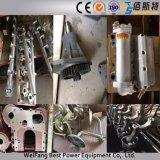 générateur électrique de moteur diesel de 100kw 125kVA Yuchai