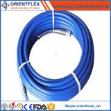 Boyau hydraulique en caoutchouc de qualité (SAE 100 R8)