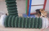 PVC 체인 연결 담