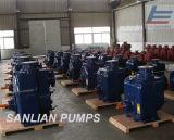 Superu-und u-Selbstgrundieren-Abfall-Pumpe