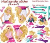 Garments를 위한 열 Transfer Printing Stickers