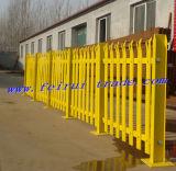 Загородка Palisade профессионального порошка фабрики Coated для сбывания с более низким ценой