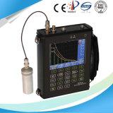 Détecteur ultrasonique à réseaux de dipoles de paille