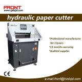Taille hydraulique du coupeur de papier (H520RT) 520mm