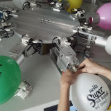 Fournir la machine d'impression d'écran de ballon de haute précision