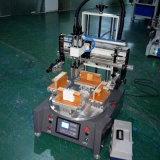 Impressora giratória Tabletop da tela de seda