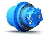 Abschließendes Laufwerk-hydraulischer Arbeitsweg-Motor für Exkavator 7t~9t