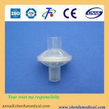 Filtre viral bactérien (remplaçable) de qualité pour ICU