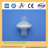 Filtro viral bateriano (descartável) da alta qualidade para ICU