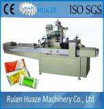 Papierkarten-Fluss-Verpackungs-Maschine