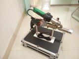 溶接棒のための携帯用押出機の溶接機
