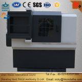 Nieuwe CNC van het Type Machines voor CNC van de Machine van het Metaal de Horizontale Machine van de Draaibank